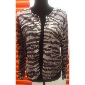 Ann Taylor short  Cardigan sweater